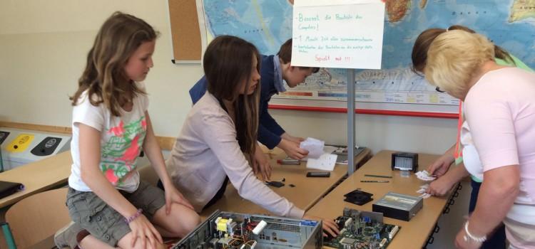 Grundschulen in Berlin und Brandenburg können sich bis 30.4.2019 für die intergenerativen Projekte der mabb bewerben